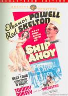 Ship Ahoy Movie
