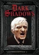 Dark Shadows: DVD Collection 4 Movie