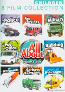 All About: Volume 2 - Eight Film Collection Movie