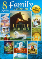 8 Film Family Collection Movie