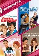 4 Film Favorites: Drew Barrymore Movie