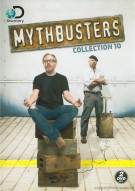 Mythbusters: Collection 10 Movie
