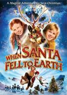 When Santa Fell To Earth Movie