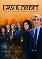 Law & Order: The Sixteenth Year Movie