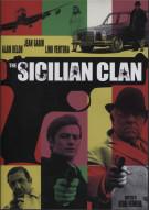 Sicilian Clan, The Movie
