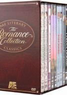 Romance Collection, The: A&E Literary Classics Movie
