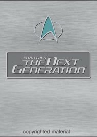 Star Trek: The Next Generation - Season 5 Movie