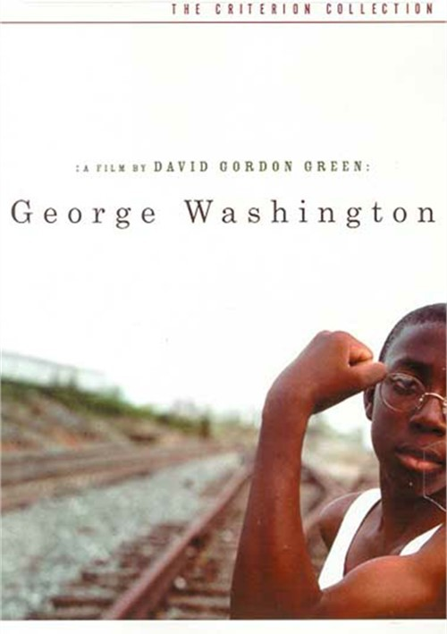 George Washington: The Criterion Collection Movie