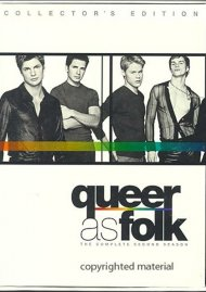 Queer As Folk: The Complete Second Season Movie
