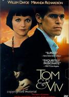 Tom & Viv Movie