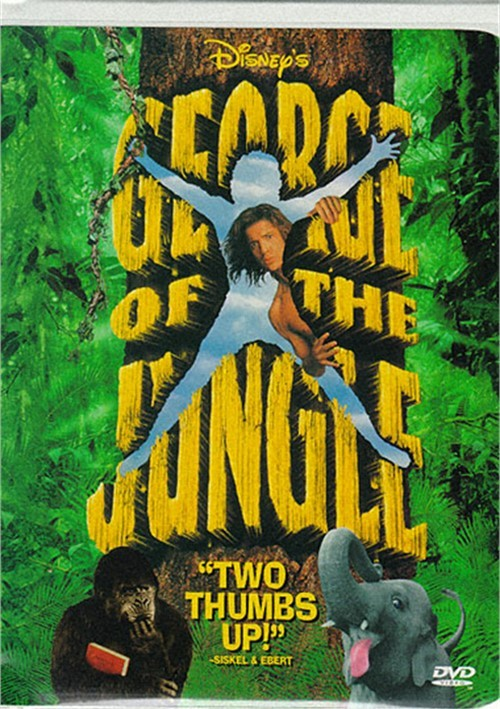 George Of The Jungle Movie