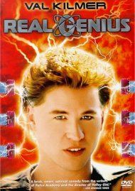 Real Genius Movie