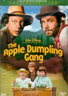 Apple Dumpling Gang, The Movie