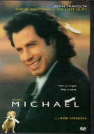 Michael Movie