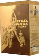 Star Wars Trilogy (Fullscreen) Movie