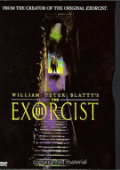 Exorcist 3 / House On Haunted Hill (2 Pack) Movie