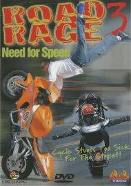 Road Rage III: Need For Speed Movie