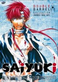 Saiyuki: Double Barrel Collection 3 Movie