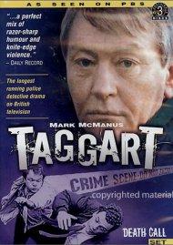 Taggart: Death Call Set Movie