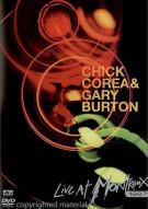 Chick Corea & Gary Burton: Live At Montreux 1997 Movie