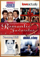 Romantic Favorites Collection Movie