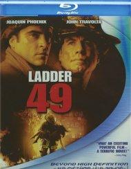 Ladder 49 Blu-ray