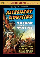 Allegheny Uprising Movie