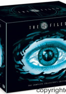 X-Files, The: Ultimate Collection Movie
