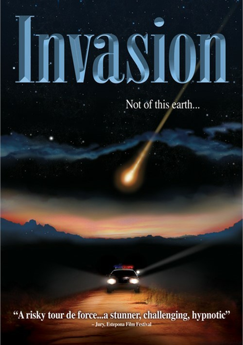 Invasion Movie