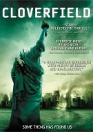 Cloverfield Movie