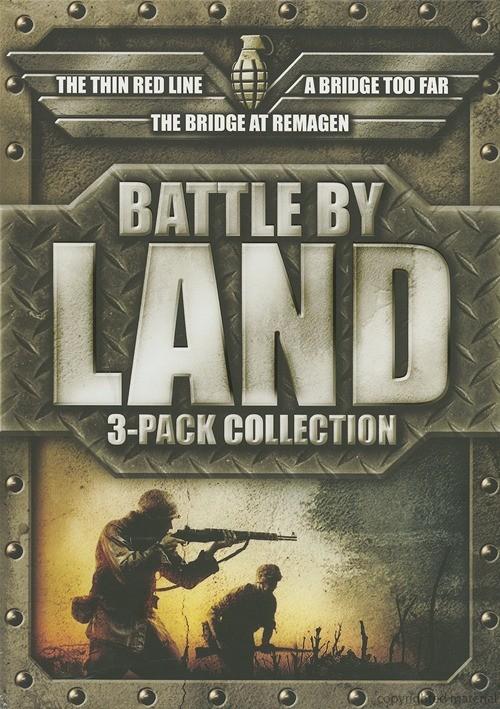 Battle By Land Movie