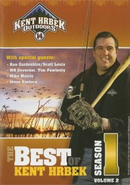 Best Of Kent Hrbek, The: Season 1 - Volume 2 Movie