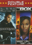 Shadowboxer / The Box (Double Feature) Movie