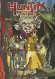 Huntik: Trust And The Traitor - Volume 3 Movie