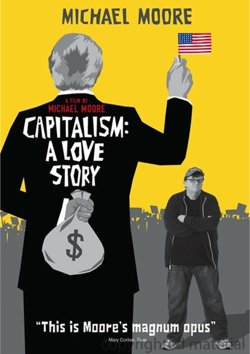Capitalism: A Love Story Movie