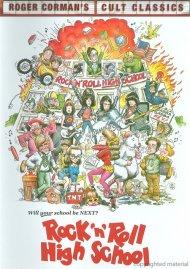 Rock N Roll High School Movie