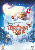 Christmas Carol, A Movie