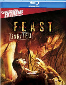 Feast: Unrated Blu-ray
