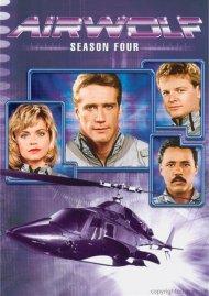 Airwolf: Season Four Movie