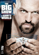 WWE: The Big Show - A Giants World Movie