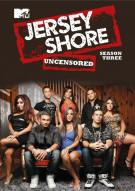 Jersey Shore: Season Three Movie