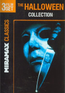 Halloween Collection, The Movie