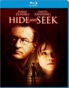 Hide And Seek Blu-ray