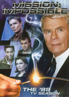 Mission: Impossible - The 89 TV Season Movie