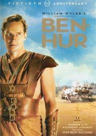 Ben-Hur: 50th Anniversary Edition Movie
