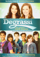 Degrassi: The Next Generation - The Complete Season 10 Movie