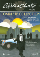 Agatha Christie Hour, The: The Complete Collection Movie