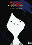 Adventure Time: The Complete Fourth Season Movie