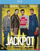 Jackpot Blu-ray