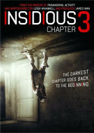 Insidious: Chapter 3 (DVD + UltraViolet) Movie